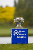 GLF: Open de France - final round Royalty Free Stock Photography