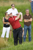 GLF: Open de France second round Royalty Free Stock Image