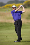 GLF: Open de France 1st round Royalty Free Stock Image