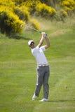 GLF: Open de France - third round Stock Image