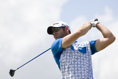 GLF: Open de France - third round Stock Photography