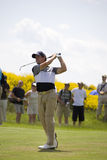 GLF: Open de France - third round Royalty Free Stock Photography