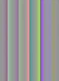 Glühen, gestreifter Hintergrund Stockbilder
