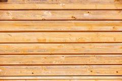 Gli ambiti di provenienza ed il concetto di legno naturali di struttura Immagini Stock Libere da Diritti