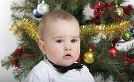 Gli auguro l'Nuovo-Anno felice! Fotografia Stock Libera da Diritti