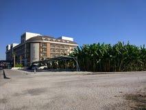 Gli hotel più bei nel mondo Fotografia Stock