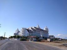 Gli hotel più bei nel mondo Fotografia Stock Libera da Diritti