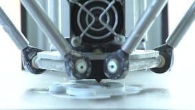 Gli impianti della stampante 3D archivi video