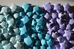 Gli origami Immagine Stock Libera da Diritti