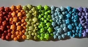 Gli origami Immagini Stock