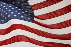Gli S.U.A. Fotografia Stock