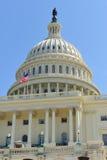Gli Stati Uniti Campidoglio, Washington, DC Fotografie Stock Libere da Diritti