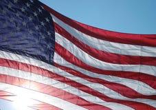 Gli Stati Uniti diminuiscono Immagini Stock Libere da Diritti