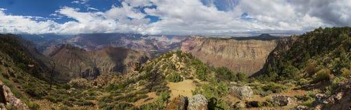 Gli Stati Uniti Grand Canyon sul fiume Colorado Fotografia Stock