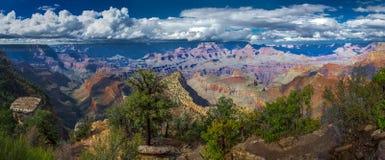 Gli Stati Uniti Grand Canyon sul fiume Colorado Immagini Stock