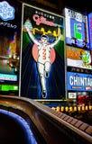 Glico Podpisuje wewnątrz Osaka Japonia Fotografia Stock