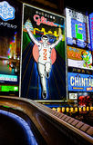 Glico Sign in Osaka Japan Stock Photography