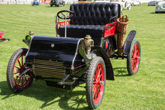 1903 glidemobile clássico Fotografia de Stock