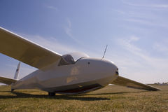 Glider stock photos
