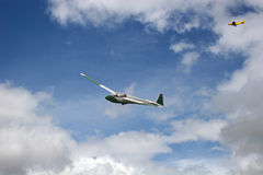 Glider Stock Photos