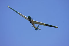 Glider Stock Photography