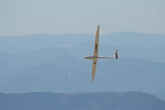 Glider Royalty Free Stock Photography