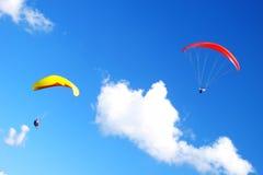 glider para royaltyfria foton