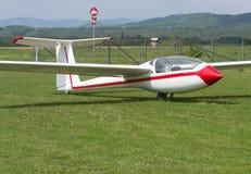 glidflygplan Fotografering för Bildbyråer