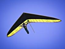 glidflygplanhang Royaltyfria Bilder