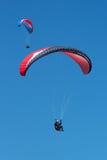 Gliding Royalty Free Stock Image