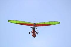 Gliding Royalty Free Stock Photo