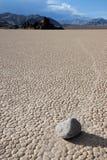 Glidning vaggar på löparbanan Playa Fotografering för Bildbyråer