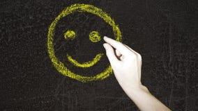 Glimlach stock videobeelden