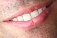 Glimlach Stock Foto