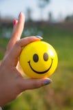 Glimlach Royalty-vrije Stock Afbeeldingen