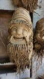 Glimlach Royalty-vrije Stock Foto