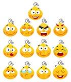 Glimlachen Royalty-vrije Stock Afbeeldingen