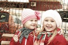 Glimlachen Royalty-vrije Stock Foto