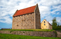 Glimmingehus castle 13 Royalty Free Stock Photos
