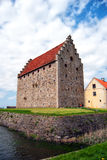 Glimmingehus castle 14 Royalty Free Stock Images