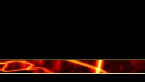Glimworm lager derde vector illustratie