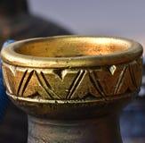 Gliniana Robić Ceramiczna tło fotografia Zdjęcie Royalty Free