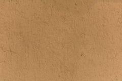 Gliniany earthen ścienny tekstury tło Zdjęcia Stock