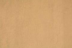 Gliny ściana Fotografia Stock