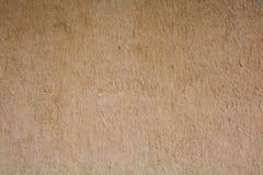 Gliny ściana Zdjęcie Royalty Free