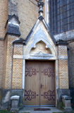 Église catholique romaine, Backa Topola, Serbie Photo libre de droits