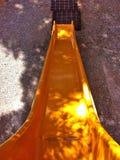 glissière Photo stock