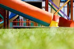 Glissières colorées Images stock