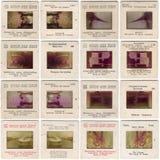 Glissières d'agence de presse de Novosti Photographie stock libre de droits