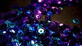 Glistening Glitter Gleams Sequin & x28;tial& x29; Dreams stock photos